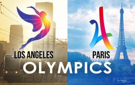 2028 Summer Olympics in L.A.