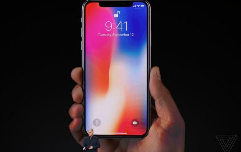 The all new iPhone X. What You Need to Know