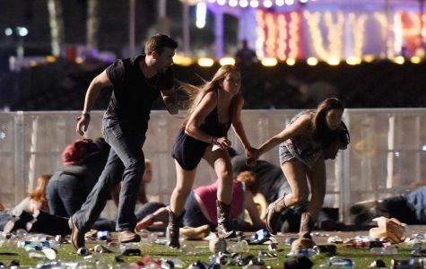 Las Vegas Shooting Devastates Fans