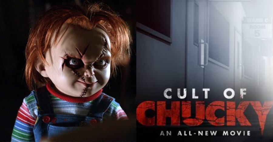 Chucky's back and he's in a cult?!