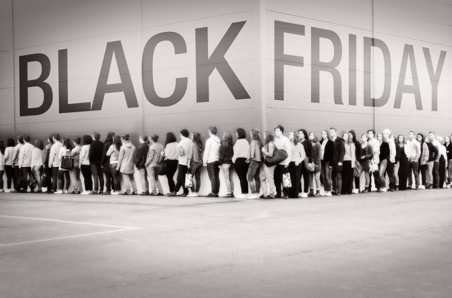 The Dangers of Black Friday