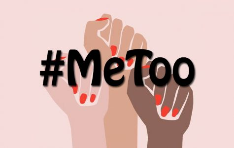 Why People Are Posting #MeToo