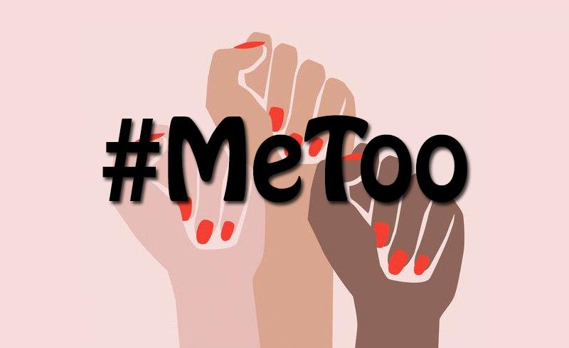 Why People Are Posting #MeToo