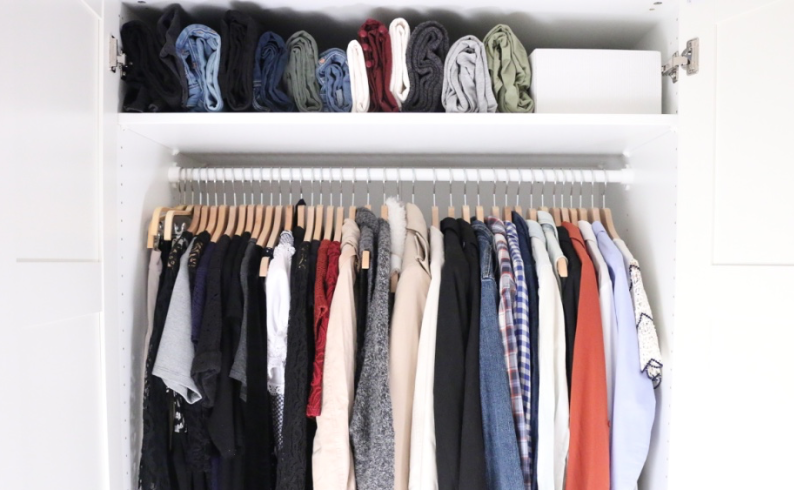 5 Tips to KEEP Your Room in Order
