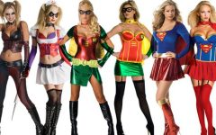 Overly Sexualized Halloween Costumes