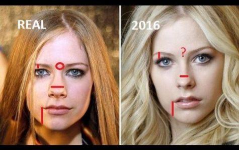 Avril Lavigne's Not So Happy Ending