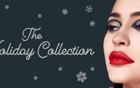 "Kylie's Holiday Collection is the ""Foundation"" for Your Holiday Gifts!"