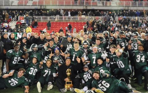 Lindenhurst Varsity Football Does The Unimaginable