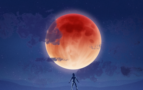 The Super Blue Blood Moon is Back… 150 Years Later!