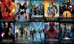 The Death of the Superhero Movie
