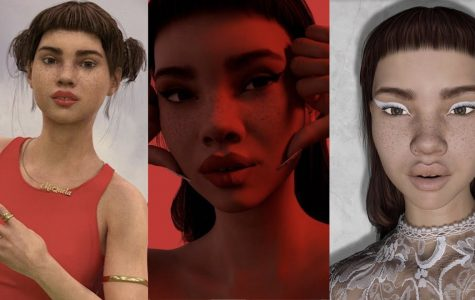 Lil Miquela : The 21st Century Girl