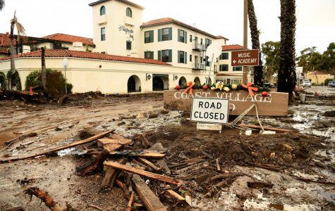 Natural Disasters Are Taking a Toll on California
