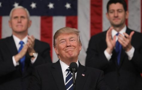 State of the Union: Trump's First Address
