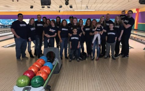 Bowling for the Schiavones