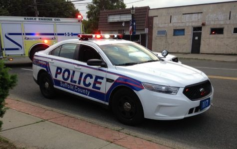 Suffolk County's New Police