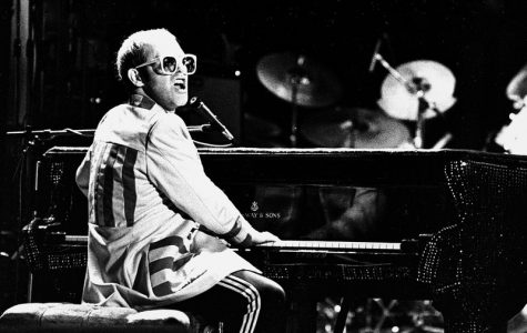 Elton John Announces His Final World Tour