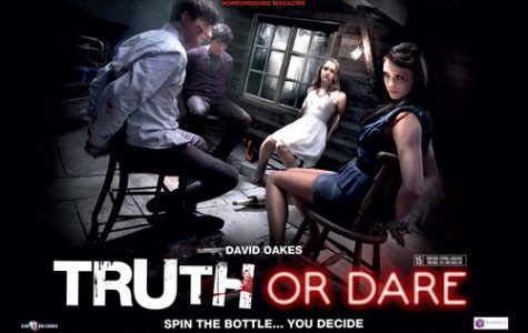 Truth or Dare movie will make you NOT want to play the game ever again!