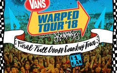 Vans Warped Tour: All Good Things Must Come To An End