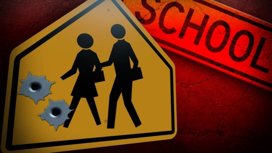 School Shootings Becoming More Common