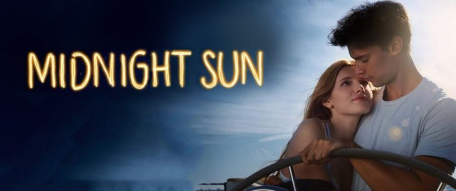 Is Midnight Sun the new Everything, Everything?
