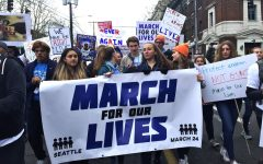 March for Our Lives is Trying to Save Lives One at a Time