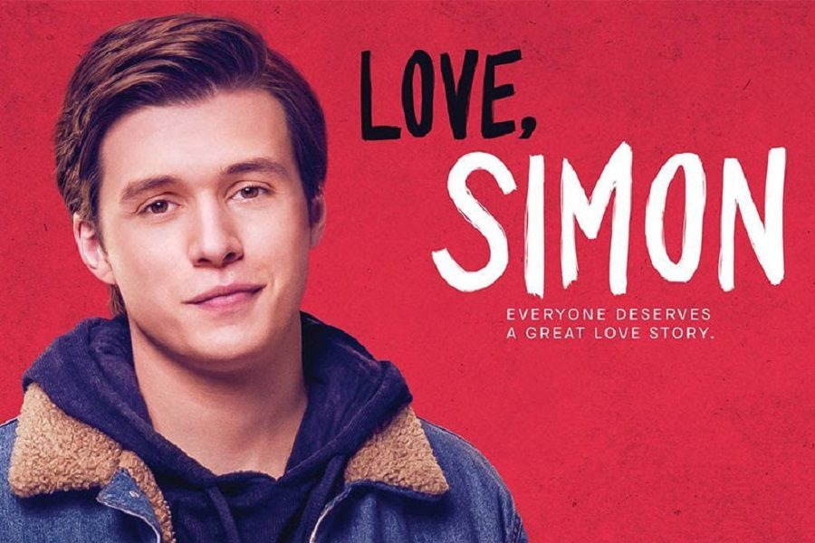 Why Love, Simon is the Movie Everyone Needs to see!