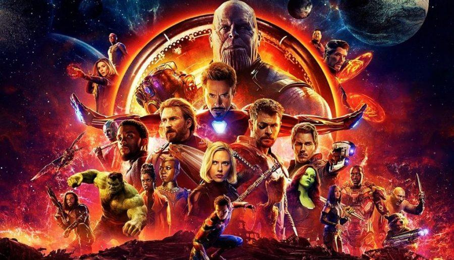 New Avengers Movie