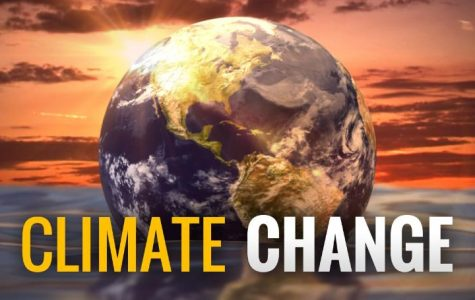 Climate Change on Mother Earth