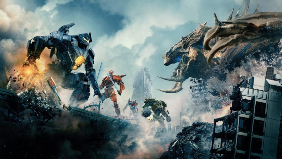 Pacific+Rim%3A+Uprising+Review