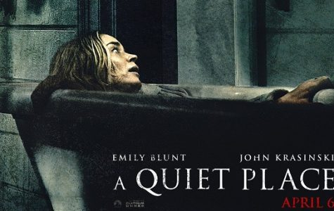 'A Quiet Place' Gets Loud Reviews