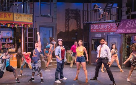 "Lindy Goes to ""In The Heights"""