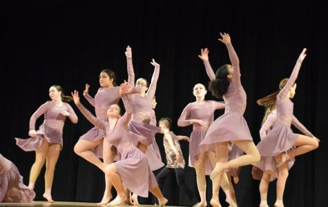 An Evening of Dance Continues as a Tradition of Excellence
