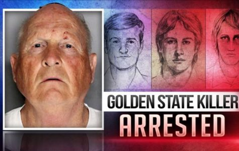 Police Believe They Caught the Golden State Killer