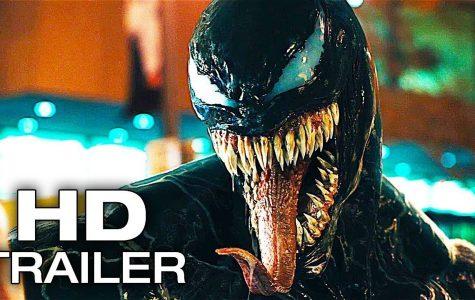 'Venom' : Coming Soon
