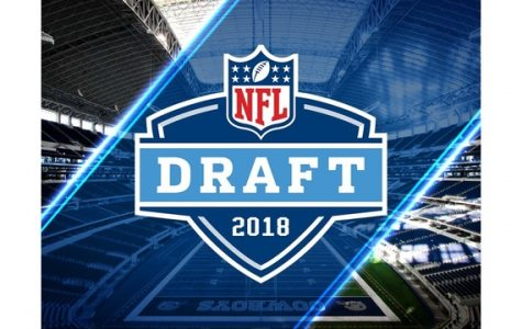 2018 NFL Draft Highlights