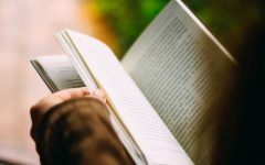 Books YOU should read this summer.