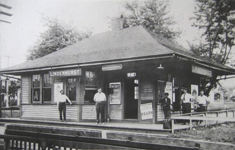 The Evolution of Lindenhurst