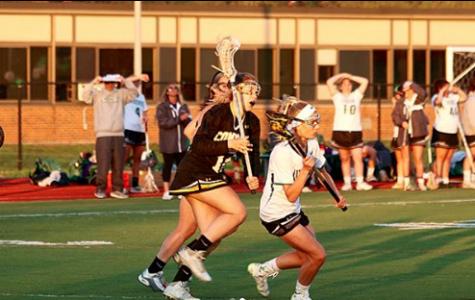 Lindenhurst Girls Lacrosse: A Turbulent Season