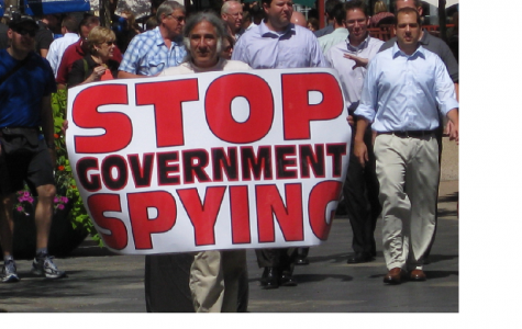 Is the Government Spying on You?