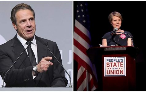 Disappointing Loss in the NY Democratic Gubernatorial Primary