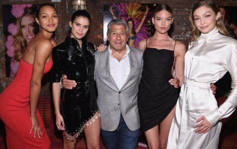 Victoria's Secret Publicly Rejects Diversity