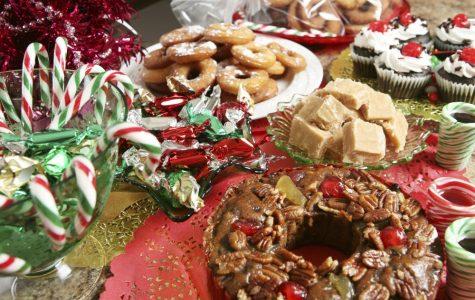 Top 10 Holiday Foods Around The World