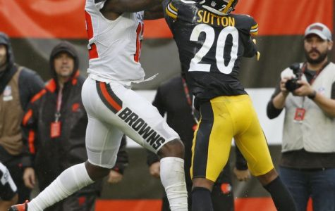 A Promising Career Derailed: The Story Of Josh Gordon