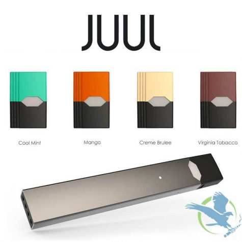 Juul Pods No Longer Sold In Stores