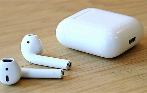 New AirPods Features Leaked