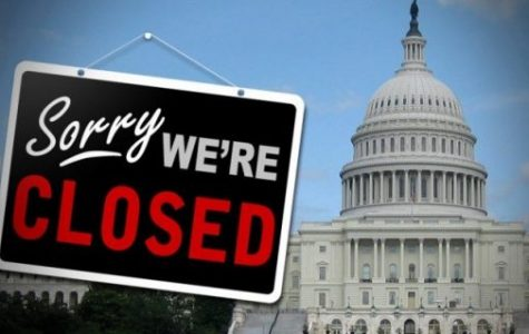 The Consequences of the Government Shutdown