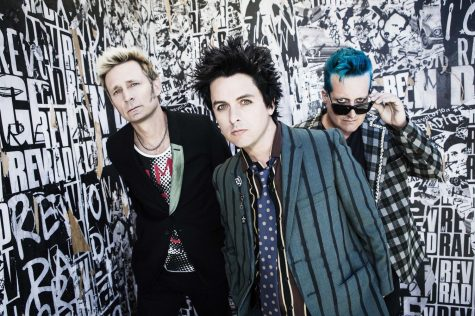 Green Day Albums Ranked