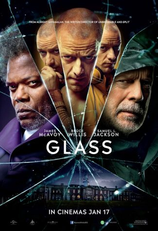 'Glass' Breaks Box Offices