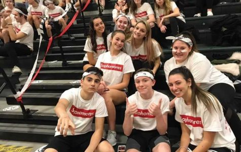 Powderpuff 2019: Seniors Take First in Their Final Competition