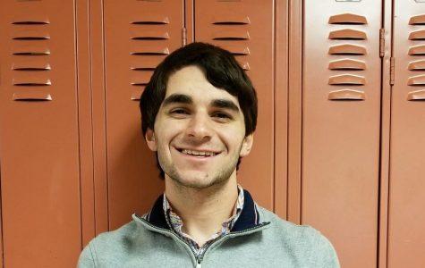 Nicholas Hager: The Valedictorian